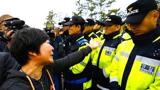 KOREAN POLICE TEENAGER SEX SCANDAL?