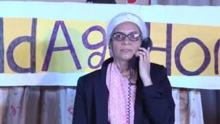 Hindi Skit - PLIGHT OF THE ELDERLY PEOPLE in IMA Jetpur Doctors Day-2016