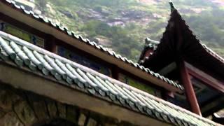 Lushan Series pt 11-------The Grand Waterfall of China