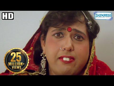 Xxx Mp4 Comedy Scenes From Chhote Sarkar HD Govinda Shilpa Shetty Kader Khan 90 S Bollywood Movie 3gp Sex