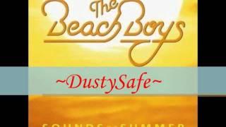Darlin' - The Beach Boys (Lyrics)