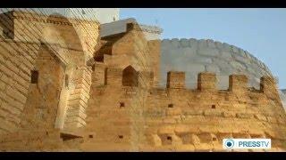 Iran Ancient & Historical sites ساختمان هاي باستاني و تاريخي ايران