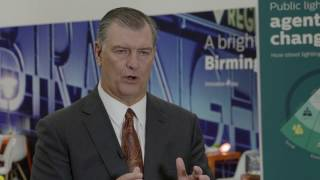 How does accurate data help mayors to make smart decisions? Philips Lighting at USCM