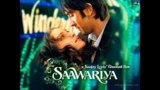 Thode Badmash (Cover) ~ Saawariya