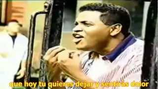 No voy a llorar  Los Diablitos Con Letra [ HD Video Oficial ]