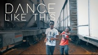 A Pass - Dance Like This (Official Video)