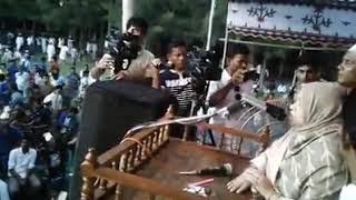 নোয়াখালী ৬ হাতিয়া এম পি আয়েশা ফেরদৌস