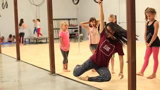 Carousel Kids: Circus Arts for Kids