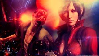 Resident Evil 6 Tribute Music Video - Skillet