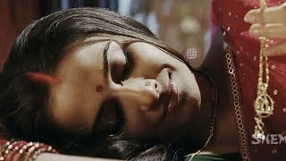 Vidya Balan ask her lover to surrender - Ishqiya - Hindi Romantic Scene