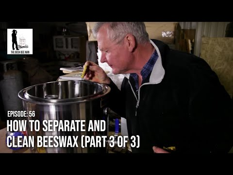 Xxx Mp4 How To Separate Beeswax Part 3 Of 3 Episode 56 Soup Kitchen 3gp Sex