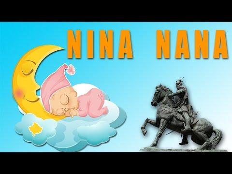 Nina Nana Kenge Per Femije