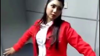 আমি একদিন তোমায়  না দেখিলে (Ami Ek din tomay na dekhile)- Dance by corporate Girl