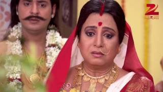 Eso Maa Lakkhi - Episode 153 - May 12, 2016 - Best Scene