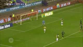 Samenvatting Vitesse - FC Groningen 1-1
