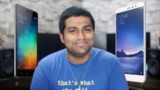 Redmi Note 3 vs Redmi 3S - What to Choose?