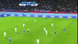 معلق bein sport يستهزئ بالمغاربة  للمرة التانية مباشرة على الهواء في مباراة ريال مدريد 2014