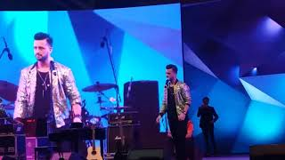 Atif Aslam Awesome Concert in Dubai Global Village Live 2017 FULL VIDEO