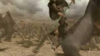 Zhao Yun vs Cao Pi  Opening