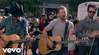 Dierks Bentley - Vevo GO Shows: I Hold On