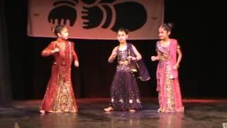 Mayya Yashoda Dance by Kids