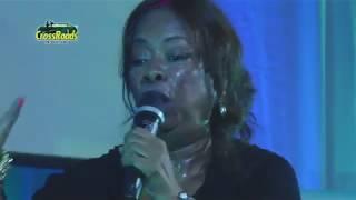 "Helen Baylor Testimony  ""Live in Trinidad"""