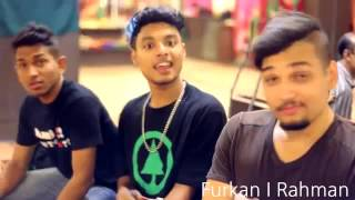 Bangla Mentalz ft. bangla rap song