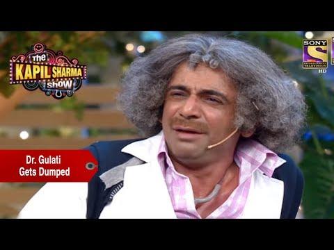 Xxx Mp4 Dr Gulati Gets Dumped The Kapil Sharma Show 3gp Sex