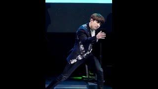 161222 방탄소년단 (BTS) - Save me [정국] JungKook 직캠 Fancam (금산군민 한마음 음악회) by Mera