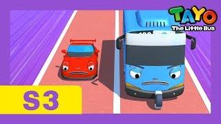 Tayo Español la Serie 3 l #26 Día de campo de los pequeños autobuses l Tayo el pequeño Autobús