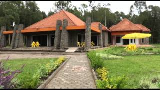 MUSANZE CAVES HOTEL BY NOVEMBER 15 YOUTUBE