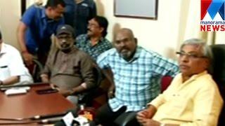 A N Radhakrishnan alleges Director Kamal got SDPI links | Manorama News