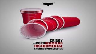 Cr Boy Feat. Glass Gamboa, Bander & Jay Breezy - Copo Vermelho (REMIX)