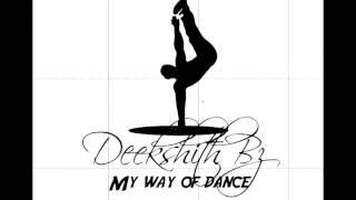 Munjaane manjalli |dance choreography |dhanush boyzone| deekshith boyzone| raghu dixit..