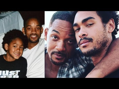 Xxx Mp4 In A T Earful Tribute To His Oldest Son Will Smith Opened Up About His True Feelings 3gp Sex