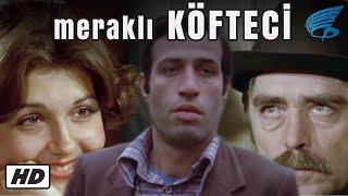 Meraklı Köfteci - HD Türk Filmi (Kemal Sunal)