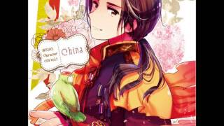 APH China New Character Song - Gourmet's Heart Beginner Level