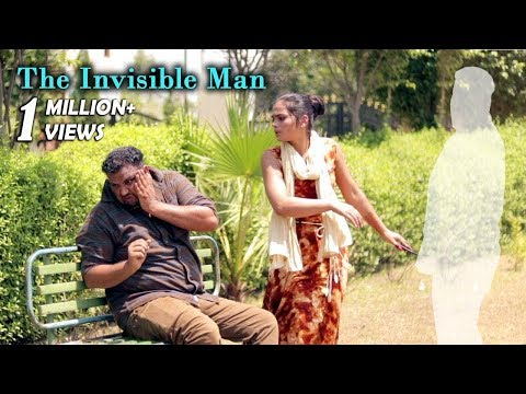 The INVISIBLE MAN Full Entertainment Fe Firoj Chaudhary