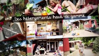BANDE-ANNONCE CAMPING LE SERIGNAN PLAGE
