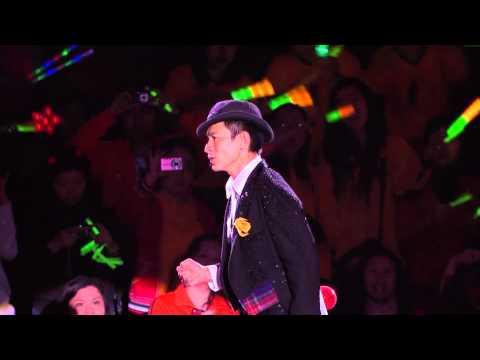 一起走过的日子 -Yat Hei Jau Gwoh Dik Yat Ji - The days we spent together - Andy Lau