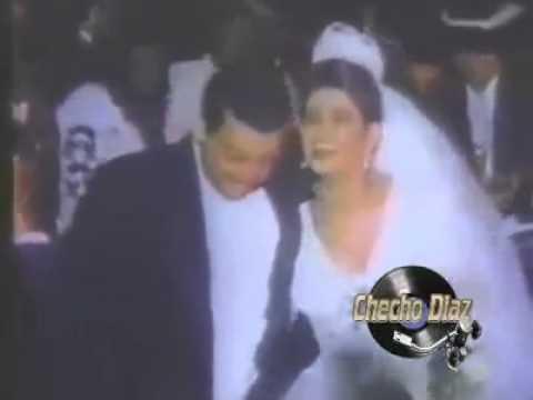 Matrimonio de juancho rois