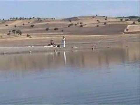 Bozüyük Çokçapınar Köyü Dodurga Barajı