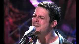 Alejandro Sanz - Aprendiz [Unplugged] (Official Music Video)