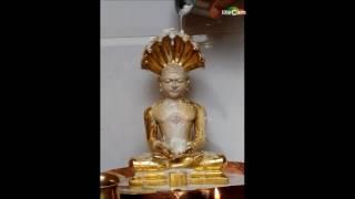 Jain Tirthnkar Sri Parshwanath Bhagwan ji Ka Panchamrut Abhishek