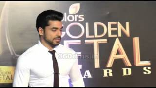 Gautam Gulati REVEALS A Big Secret About Bharti Singh & Khrushna Abhishek- Golden Petal Awards 2016