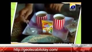 Faisel qureshi and saba qamar funny conversation   Tezabi Totay