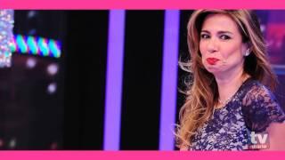 'Pagar calcinha dá ibope' diz Luciana Gimenez