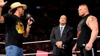 Shawn Michaels reveals he will be in Triple H's corner at Summerslam