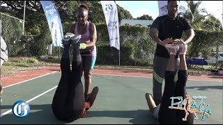 FIT4LIFE: Teams face off at Hope Pastures Park
