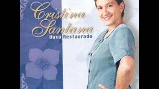 Cristina Santana   Homem de Branco Playback
